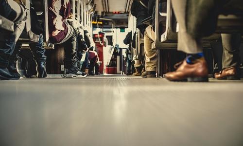 Пассажир погиб, выпав из ялтинской маршрутки