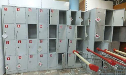 Хитрый бомж обокрал крымчанку в симферопольском магазине
