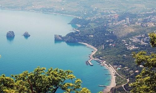 У побережья Крыма могут ограничить движение