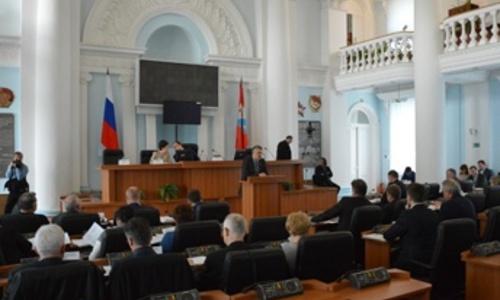 Севастопольские депутаты назвали горожан несамостоятельными