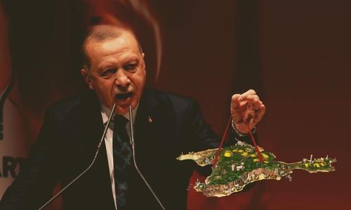 Воспринимать ли заявления Эрдогана по Крыму как угрозу?