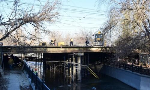 На мост на Гагарина в Симферополе потратят 22 миллиона