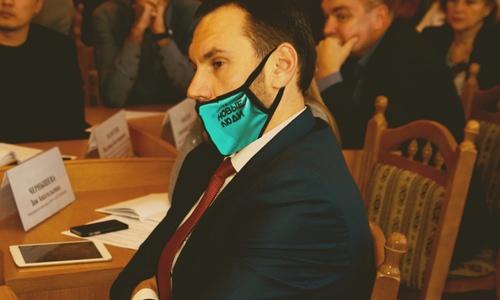 В партии «Новые люди» не подтвердили свое усиление господином Спиридоновым