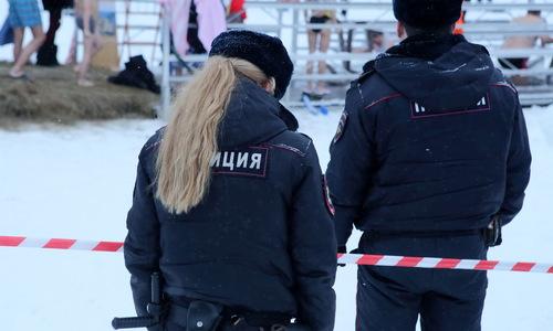 У ж/д вокзала Симферополя нашли труп мужчины