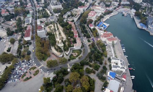 Открытые рынки Севастополя будут работать до 2025 года