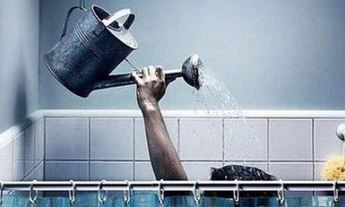 Севастопольцам могут вернуть горячую воду
