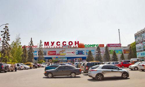 «Муссон» будет судиться с севастопольским правительством