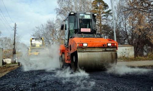 Ялтинскую трассу отремонтируют за 180 миллионов