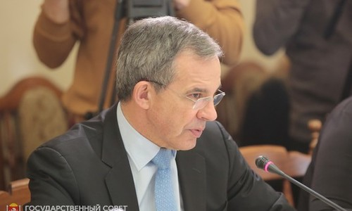 Украину возмутила поездка французов в Крым