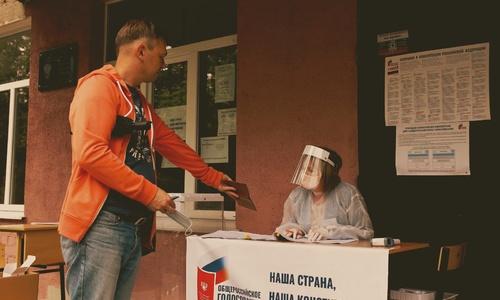 37,5% крымских автолюбителей проедут мимо избирательных участков