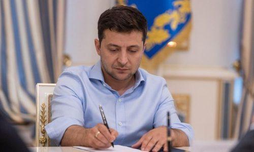 Зеленский назначил нового главу СБУ Крыма
