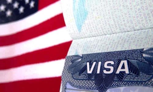Посещение Крыма не влияет на шансы получения американской визы