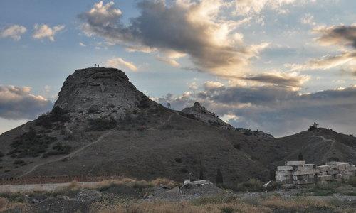 Два села Крыма могут стать самыми «веселыми» в РФ
