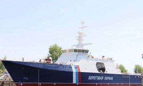Россия задержала в Азовском море 7 судов