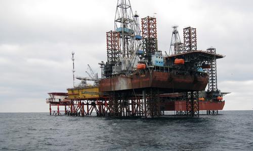 Госсовет хочет упразднить налог на добычу нефти в Крыму
