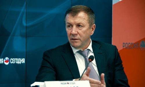 Министр экологии Крыма отсидел свое?