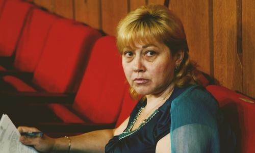Светлана Савченко напомнила с чего началась Крымская весна