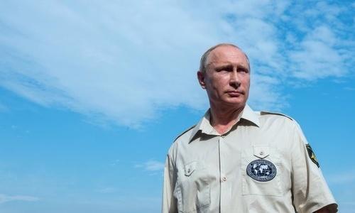 В «очереди» к Путину у жительницы Севастополя случился припадок