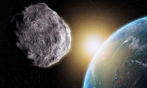 Ученые КФУ успокаивают, что новый вирус с астероида к нам не залетит