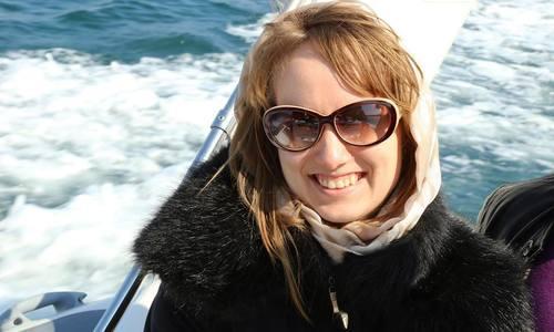 Пресс-секретарь Аксенова дала шефу чисто женскую характеристику