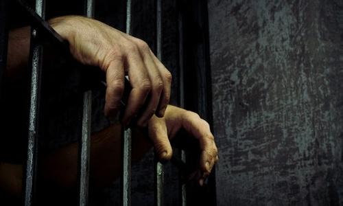 Один из террористов согласился, что ему место в тюрьме