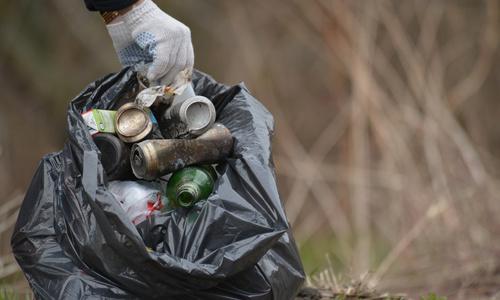Какие города Крыма погрязли в мусоре