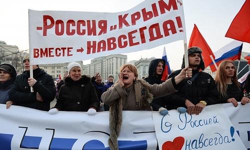 Проблемы сделали Крым полноценной частью России