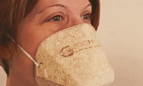В масках из технической конопли веселее не становится