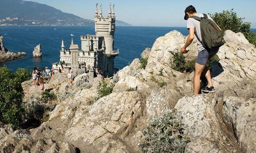 Отдохнуть в Крыму дороже, чем в Италии или Турции