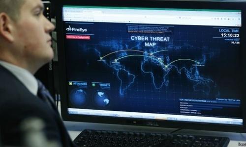Немцы испугались хакеров из России