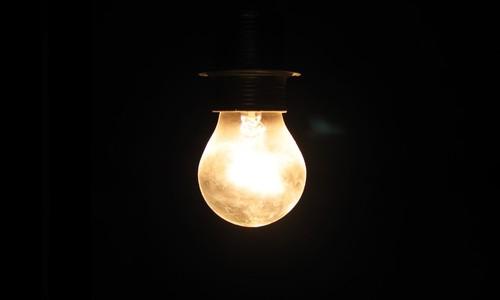 В понедельник в Симферополе будут отключать свет