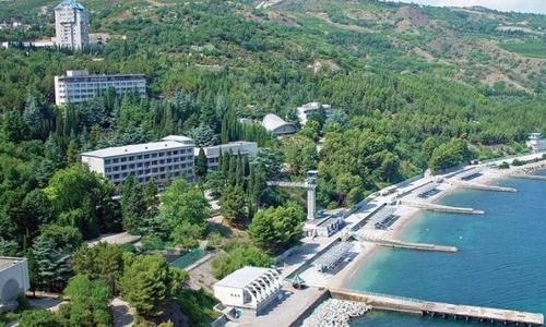 Санаториям Крыма могут снизить плату за землю