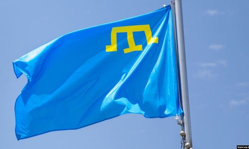 В Канаде 18 мая поднимут флаг крымских татар