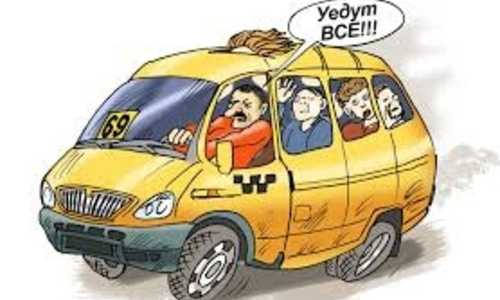 Симферопольцы увидят первую ночную маршрутку уже на следующей неделе