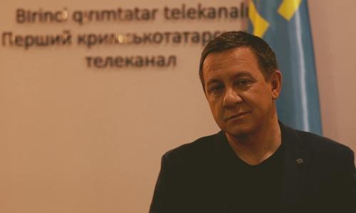 На ведущего программы «Крымский вопрос» завели уголовное дело