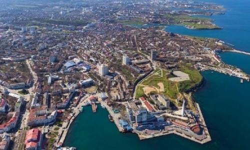 Севастопольские власти готовы сменить разработчика генплана