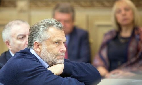 Алексей Чалый теперь вне политики – он уходит в сеть