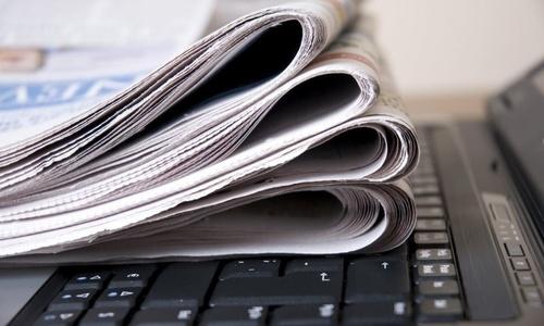 Крымские СМИ медлят с шагом навстречу России