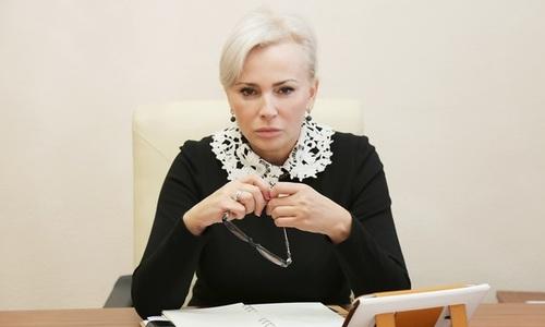 Ольга Ковитиди об инициативах Порошенко
