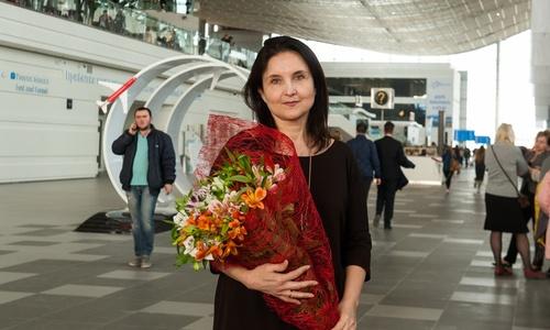Аэропорт Симферополя встретил первых пассажиров