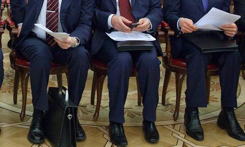 За власть в Крыму поборются кандидаты со всей России