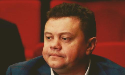 Евгений Кабанов подтвердил, что уходит с вице-премьеров правительства
