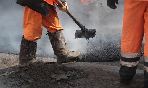 Три улицы Алупки отремонтируют за 5 миллионов рублей