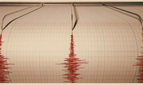В Керчи ликвидировали урон от землетрясения