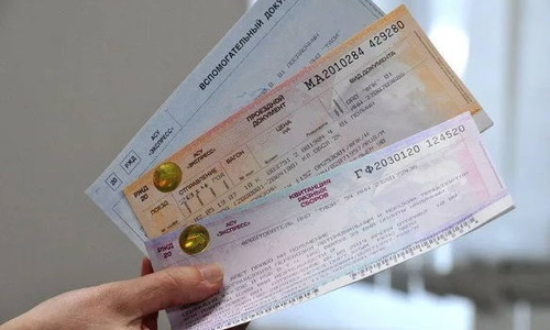 Туристы с «Едиными билетами» поехали в Крым по мосту