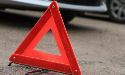 В Евпатории в тройном ДТП пострадал мужчина