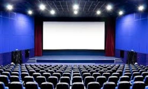 В Крыму появится 10 кинозалов за 50 миллионов