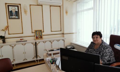 Как я брал комментарий у нового председателя керченского горсовета