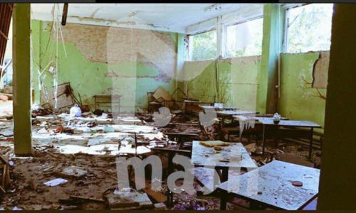 Полгода со дня керченской трагедии