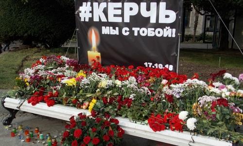 Керченскую трагедию перенесут на экран